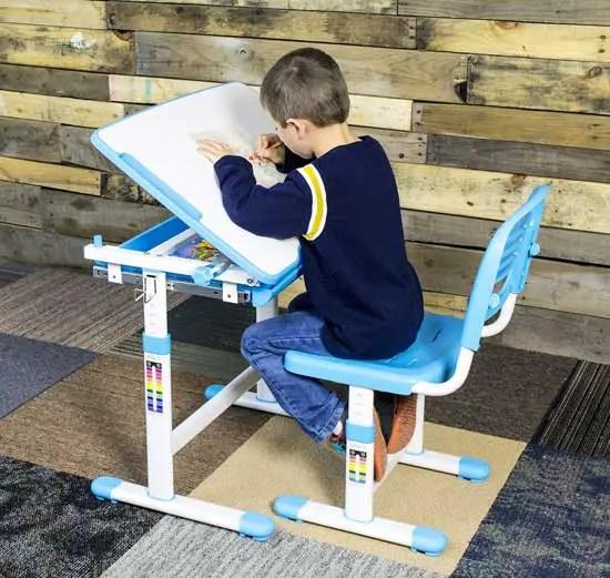 10 Ergonomic Chairs  Desks For Children  Vurni