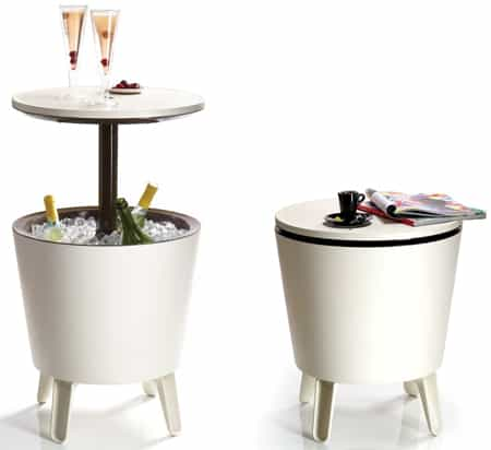 9 outdoor cooler tables cooler carts