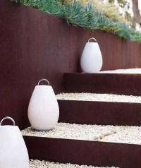 10 Portable Decorative Outdoor Garden Lighting Ideas  Vurni