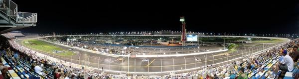 Daytona Panorama  1