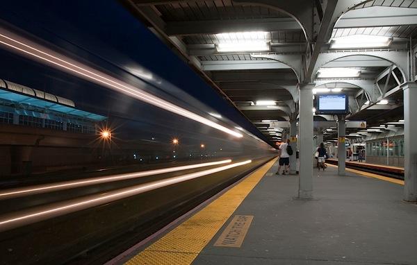 Ghost Train  1a