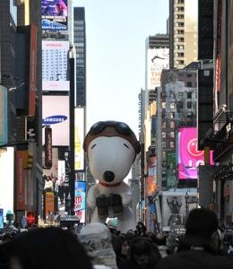 TG Snoopy