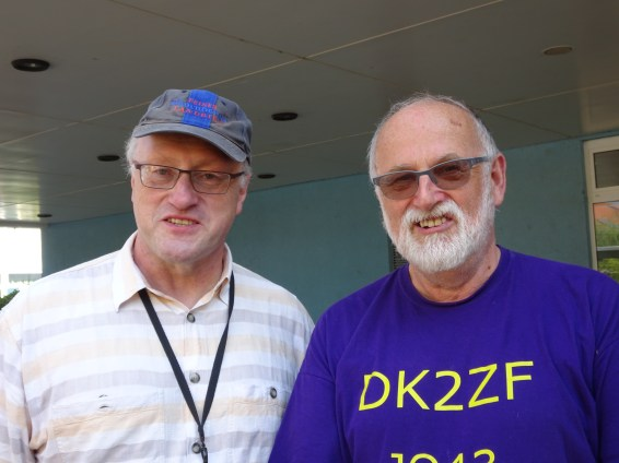 DL6NAA & DK2ZF