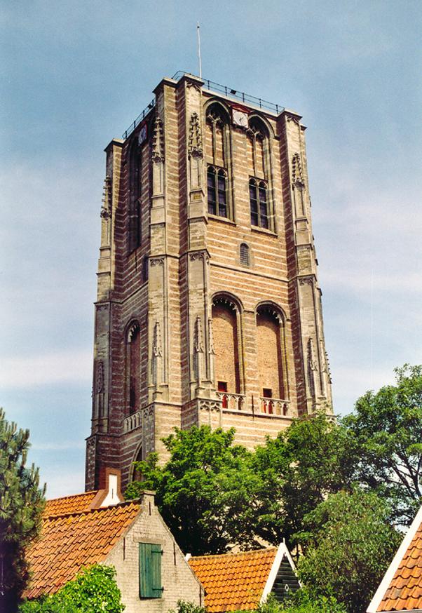 Het Torenmuseum Goedereede