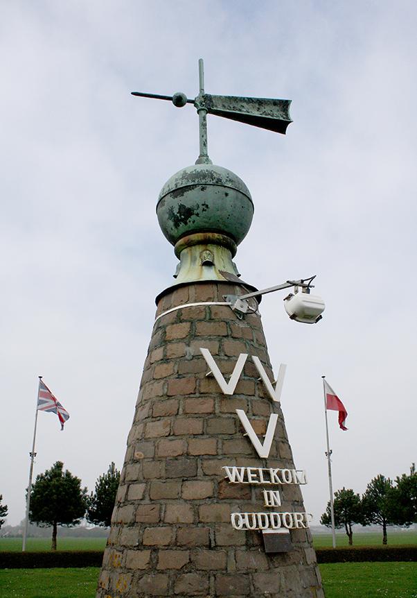 Ouddorp / Walmbol Westhoofd