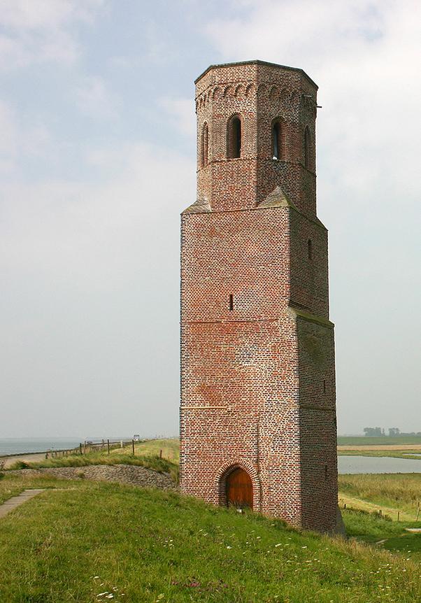 Schouwen / Plompe Toren