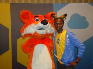 Firefox and Mini fox