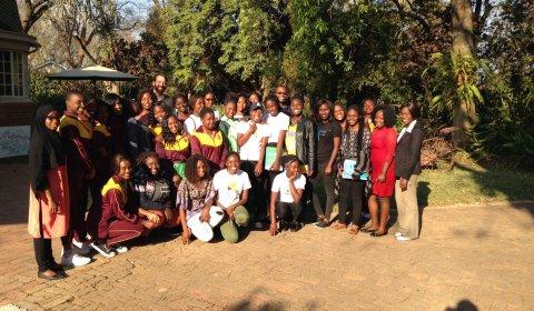 Zimbopy group