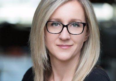 Ewa Jodlowska, Python Software Foundation Executive Director