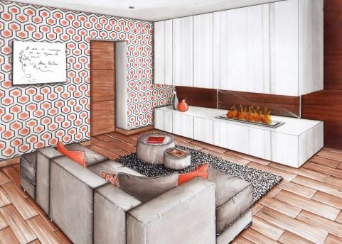 Salon privée