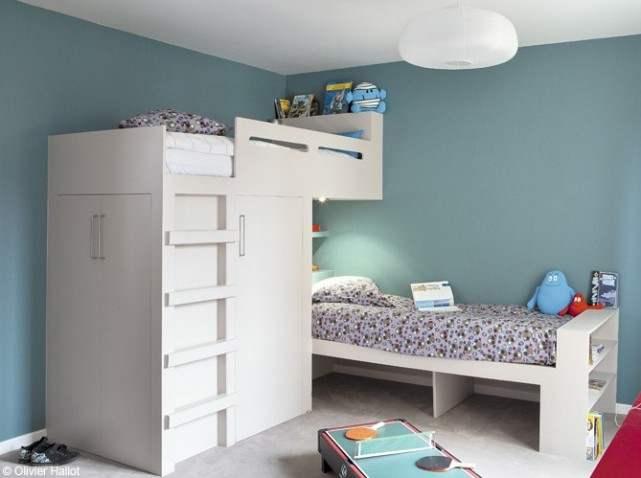 Aménager Une Chambre Pour Son Enfant