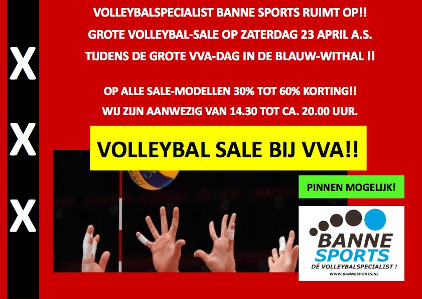 Banne Sports