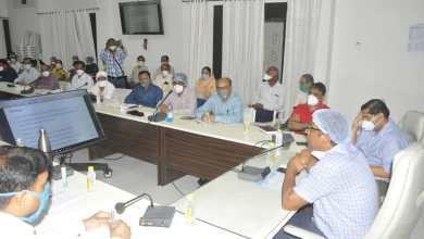 Photo of किल कोरोना अभियान जिले में 1 जुलाई से प्रारंभ होगा
