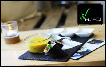 Sushi & Suppe