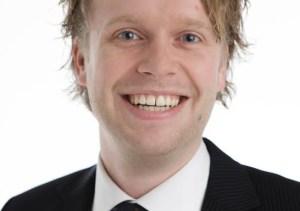 Reinder Jan Koelewijn