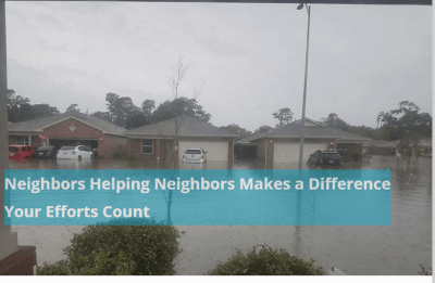 Habitat Hammers Back: Habitat for Humanity receives major support for hurricane recovery