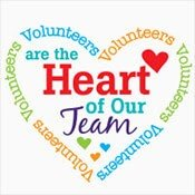 Volunteers: The Heart of OUR HUMANITY!