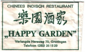Happy Garden-restaurant-chinees-Verlengde Hereweg