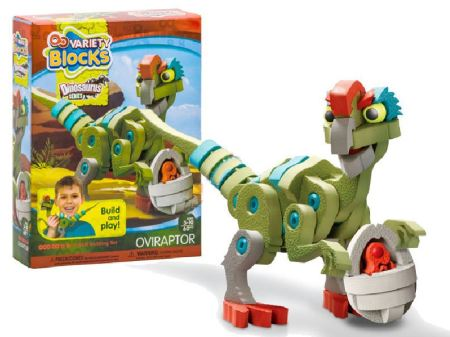 3D-konstruktor-sestavljanka-Blocks-Dinozaver-60-delov1