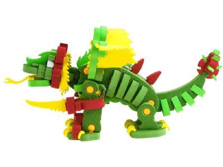 3D-konstruktor-sestavljanka-Blocks-Zmaj-155-delov1