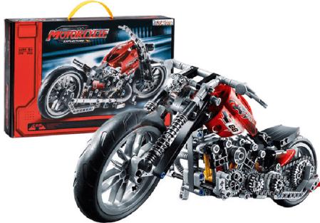 Konstruktor-Decool-Motor-378-kock1