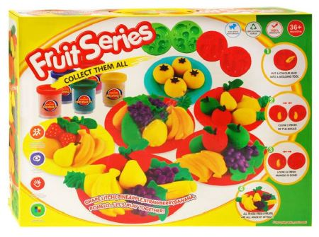 Plastelin-set-Fruit-series1