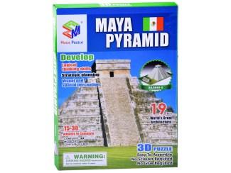 3D-sestavljanka-Piramida-Maya1