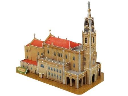 3D puzzle za otroke spletna trgovina prodaja sestavljanke znamenitosti