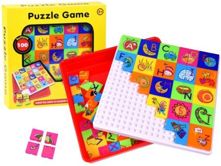 didaktične igrače otroške sestavljanke puzzle za otroke