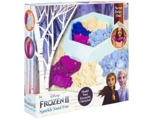 Magični kinetični pesek Frozen