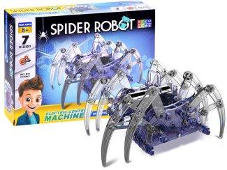 Poučni set Robot-pajek