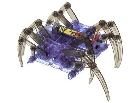 Poučni set Robot-pajek 4