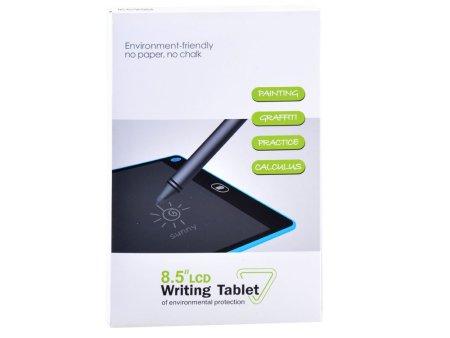 Grafična tablica za risanje 8.5'' LCD s pisalom za otroke 1