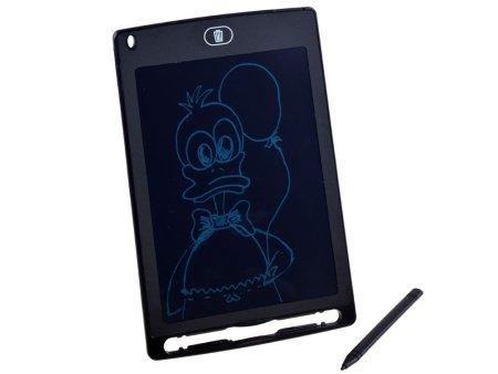Grafična tablica za risanje 8.5'' LCD s pisalom za otroke 4