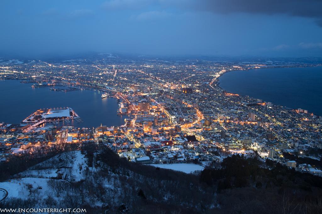 北海道-Hokkaido (197 - 1191)