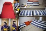 日本神戶親子自由行-新神戶住宿-Airbnb Mirai & Juri的家(房間、環境、交通、浴衣體驗、口袋名單)(已歇業)