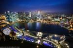 2013夏 新加坡自由行五天四夜行程總覽遊記總整理