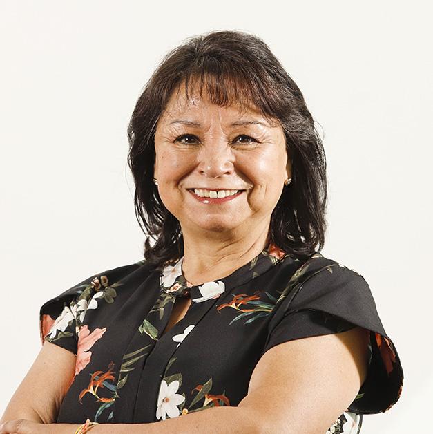 Juanita Galaz