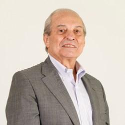 Pascual Veiga acaba de terminar su cuarto periodo como presidente de Aprimin y también es un activo socio de Voces Mineras.