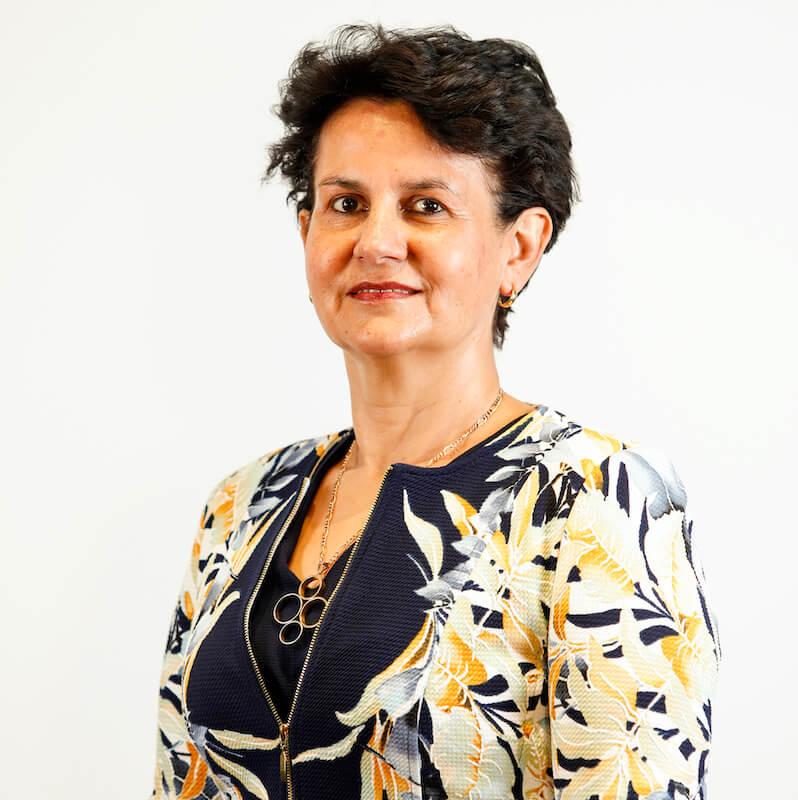 Irene Astudillo