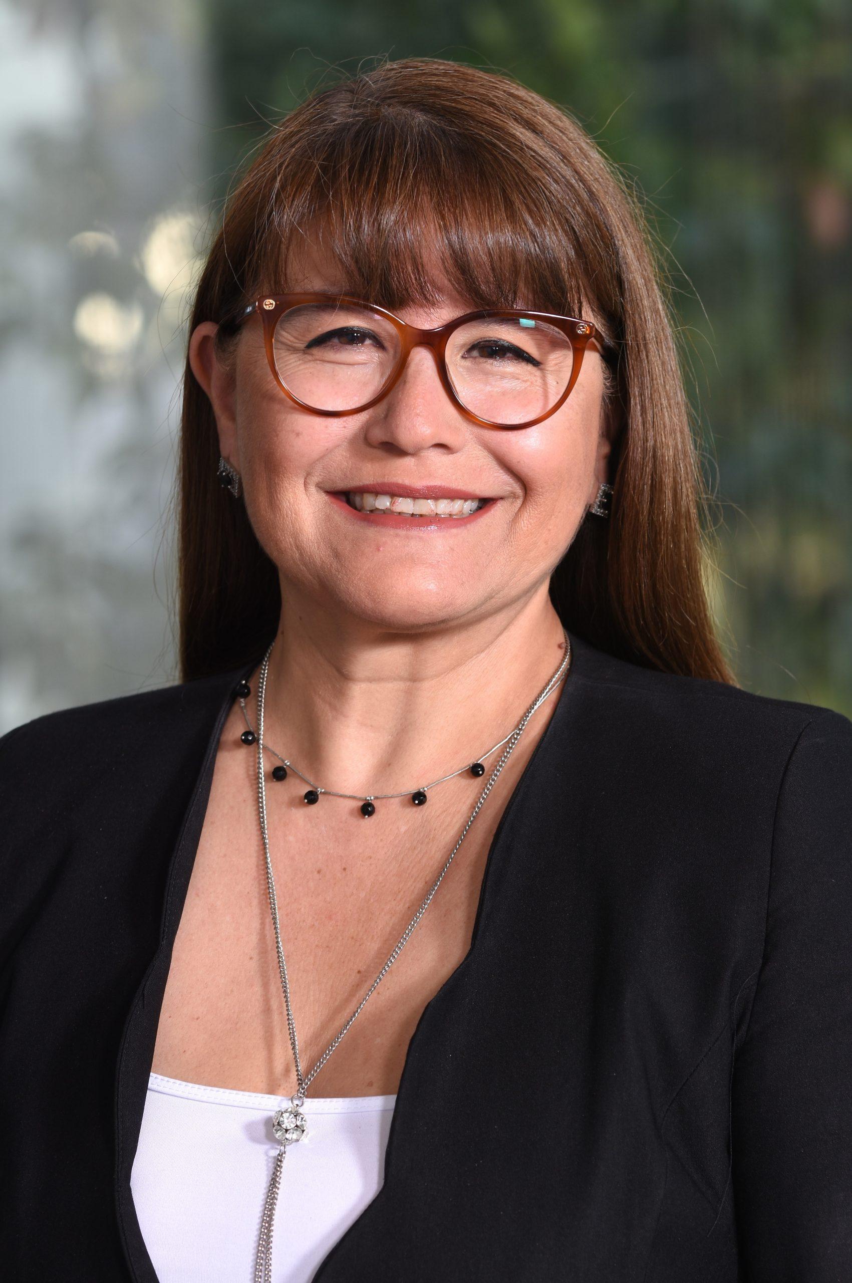 Sandra Riquelme experta en sustentabilidad