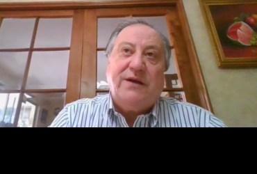 """Juan Medel: """"La renta minera de activos de alta rentabilidad no se puede capturar vía royalty"""""""