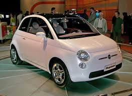 2007 saw the Fiat 500 have stiffer suspension, wider fenders and a 150 hp turbo 4-cylinder engine that runs from zero to 60 in eight seconds.