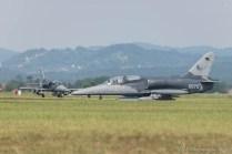 Czech Air Force L-159A ALCA