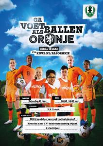 Oranje festival