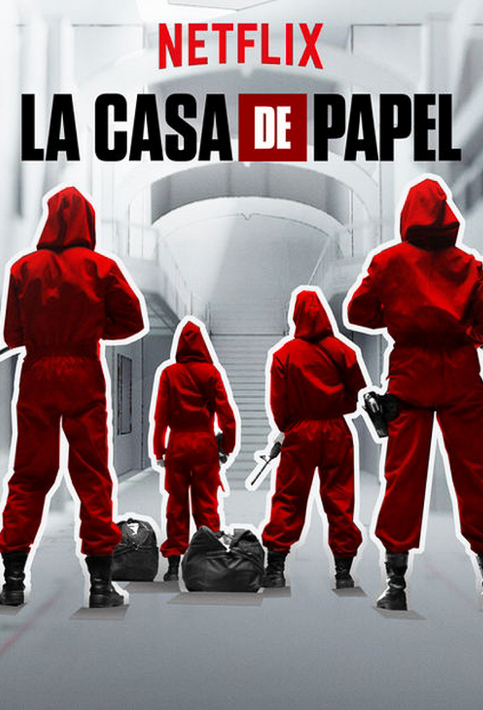 Telecharger La Casa De Papel : telecharger, papel, Telecharger, Papel, Saison, Francais, Utorrent