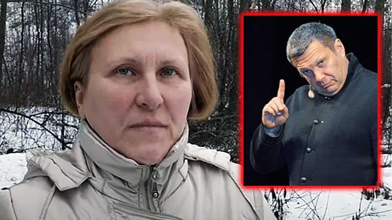 Владимир Соловьёв и Маргарита Юдина