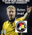 VOETBAL-EREDIVISIE PSV vs SPARTA