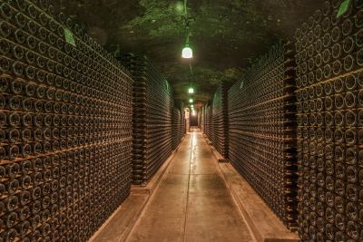 Todays Wine Cellars Have Not Changed That Much