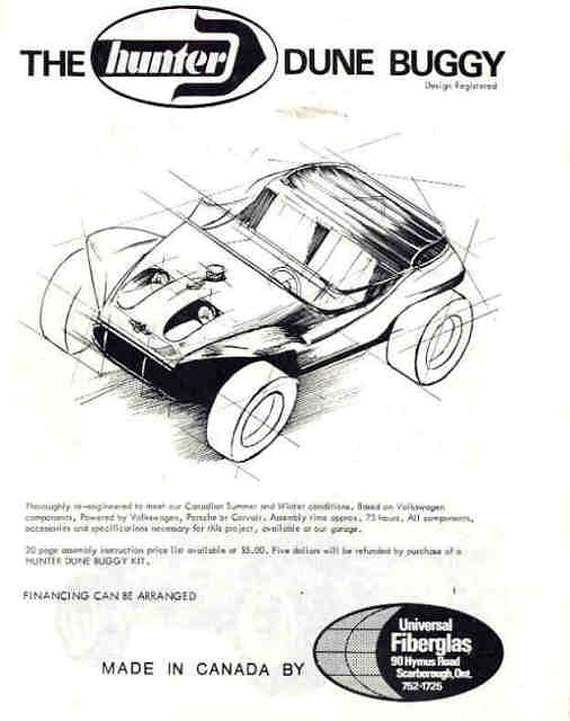 VW-Buggy /lexicon/manufacturer/44